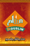 Mouslem Poster