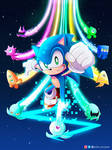 Sonic Colors Ultimate covers - by jonnisalazar