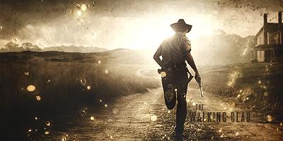 The Walking Dead by schultz94