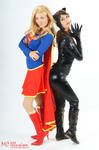 Superheroes, superhot.