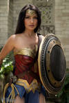More Wonder Woman