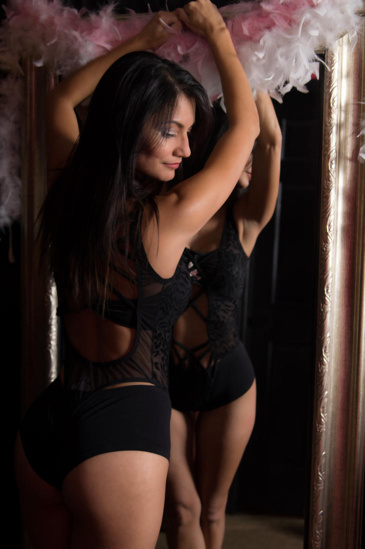 Dancer by Ivy95