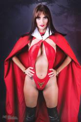Vampirella by Ivy95
