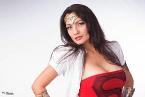 Is Wonder Woman