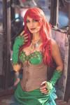 Steampunk Ivy