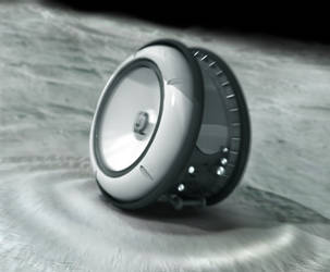 moon car by kazimdoku