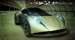 concept car designs by kazimdoku