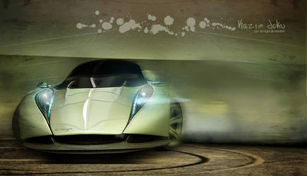 drift concept car i love drift
