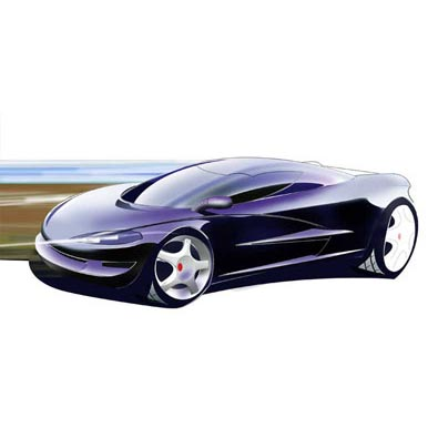 conceptcar1 by kazimdoku