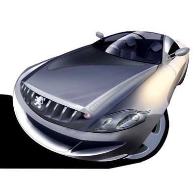 concept car4 by kazimdoku
