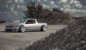 VW Saveiro by Kousmen