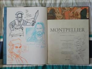 Montpellier De la Prehistoire a Rabelais