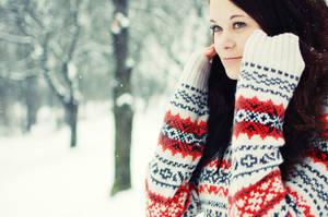 Winter by ShanieQ