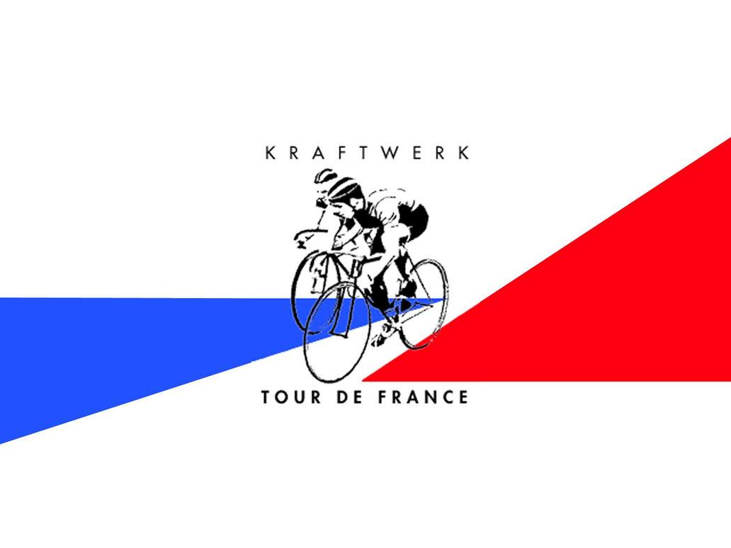 Kraftwerk Tour De France By Oliau On Deviantart