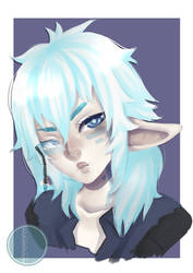 Commission by Riri-kou