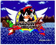 shadow the hedghog by thedarkwolf011