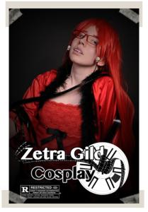 Zetra's Profile Picture