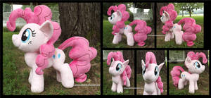 Pinkie Pie -- Bronycon 2015