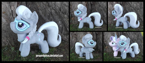 Silver Spoon (smug)