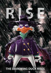 The Darkwing Duck Rises