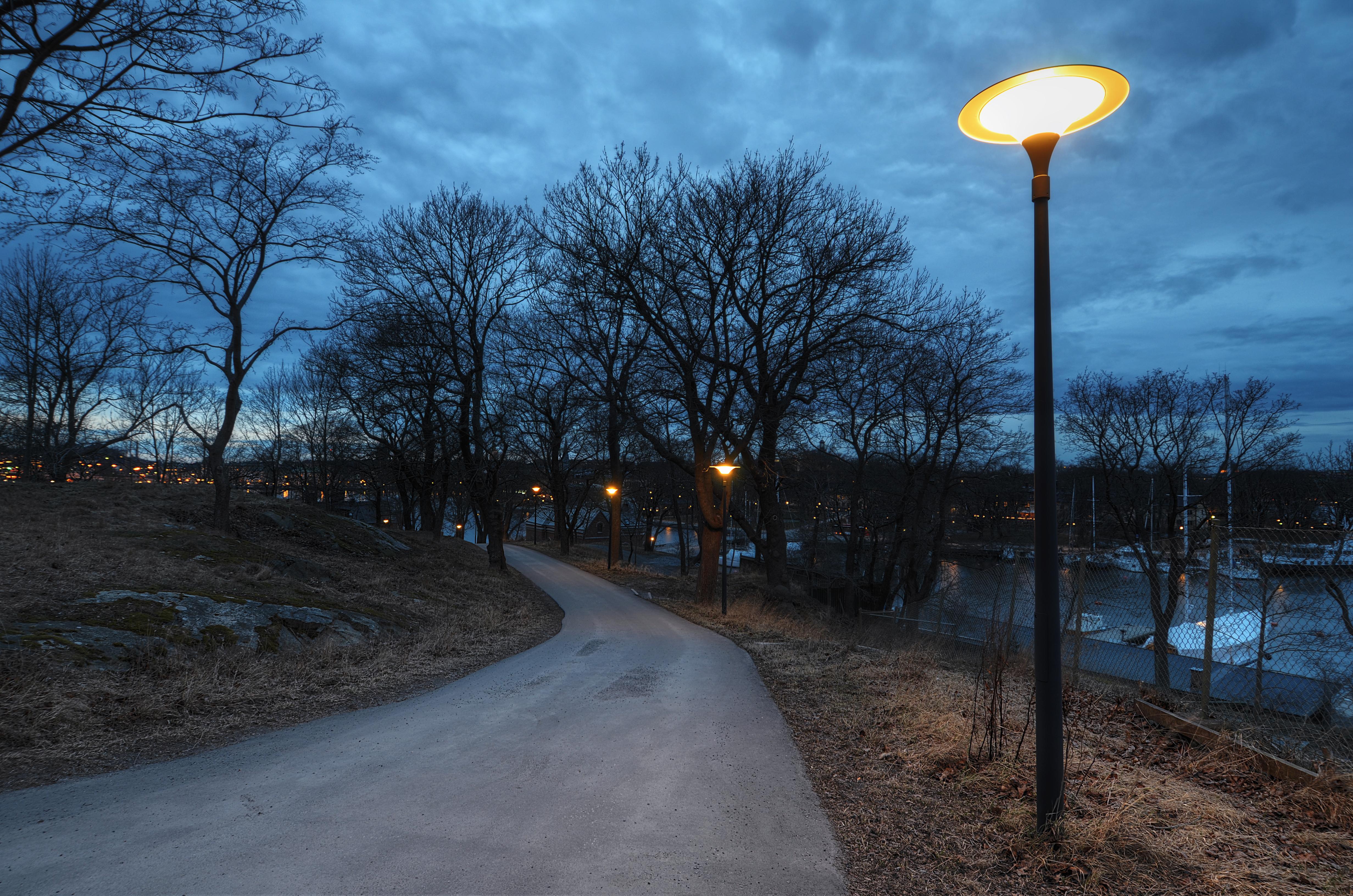 The Citadel Road by HenrikSundholm