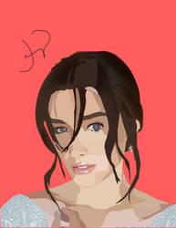 Liza Soberano by jksiapengco