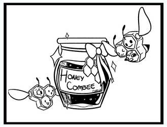 [Octillerink] Day 23 Honey