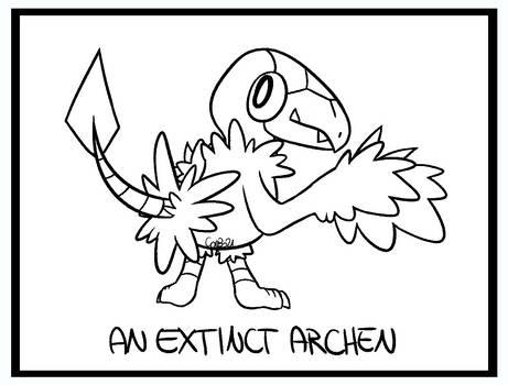 [Octillerink] Day 24 Extinct