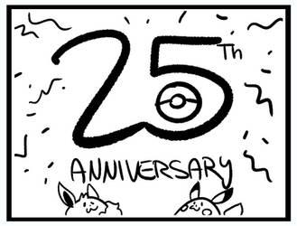 [Octillerink] Day 25 Twenty-five