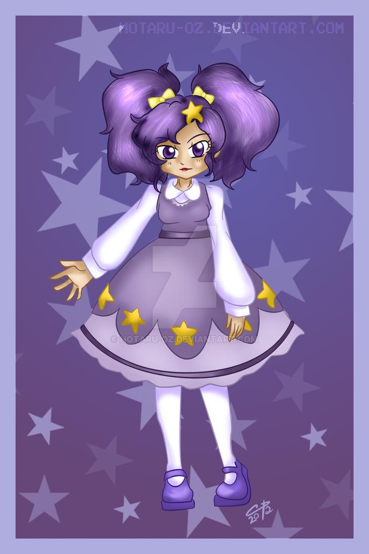 Lumpy Space princess lolita by Hotaru-oz
