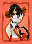 EA Akemi by Sureya