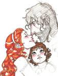 sandor+sansa+baby