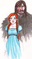 Sandor.Sansa