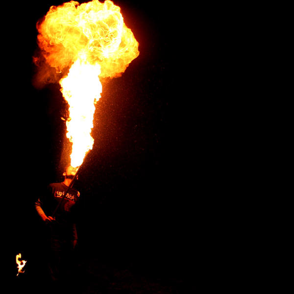 firestarter by antrap