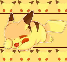 Pikachu |Pokemon| by AmiiCommissions