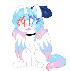 [Gift] derp-berry by Br0kEnBunnies