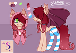 Dreamie |Reference|