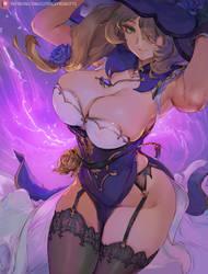 Lisa (Genshin Impact)