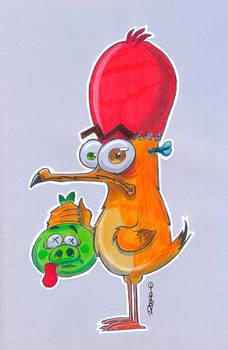 Frankie Bird