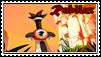 Rubilax Stamp by AuriSketch