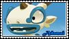 Adamai Stamp by AuriSketch