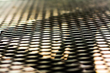 Grating by maryapple