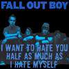 Fall Out Boy by sharpiesniffer1