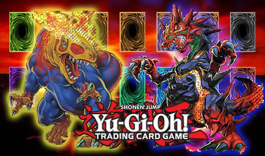 yu gi oh game wallpaper - photo #19