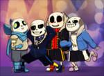 Meet The SANSational Squad [Meme]