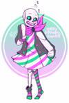 Un the Cutie [Undertale AU]
