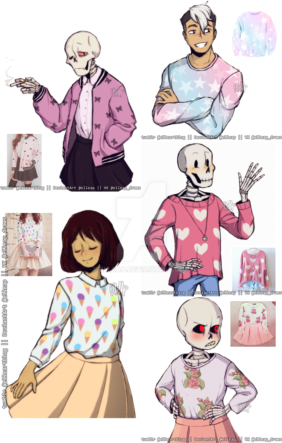 Outfit Meme By ElleAP On DeviantArt