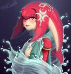 Mipha [The Legend of Zelda]