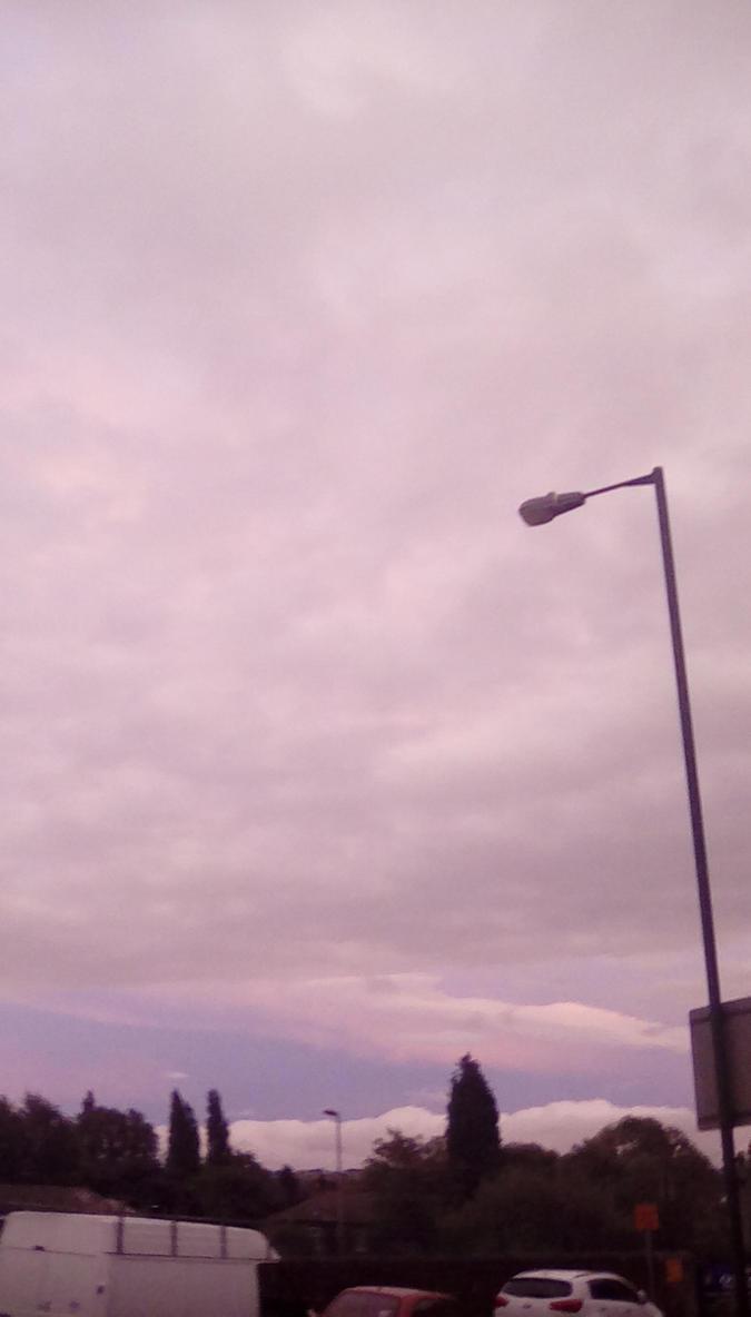 Sky 02 by ProjectFailure