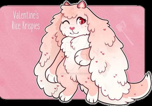 [SC] Valentine's Auction [CLOSED]